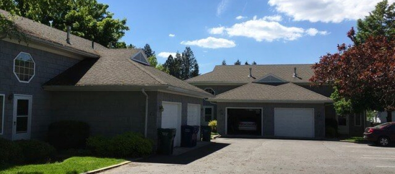 SOLD – Coeur d'Alene Mid-Town: 4 Units